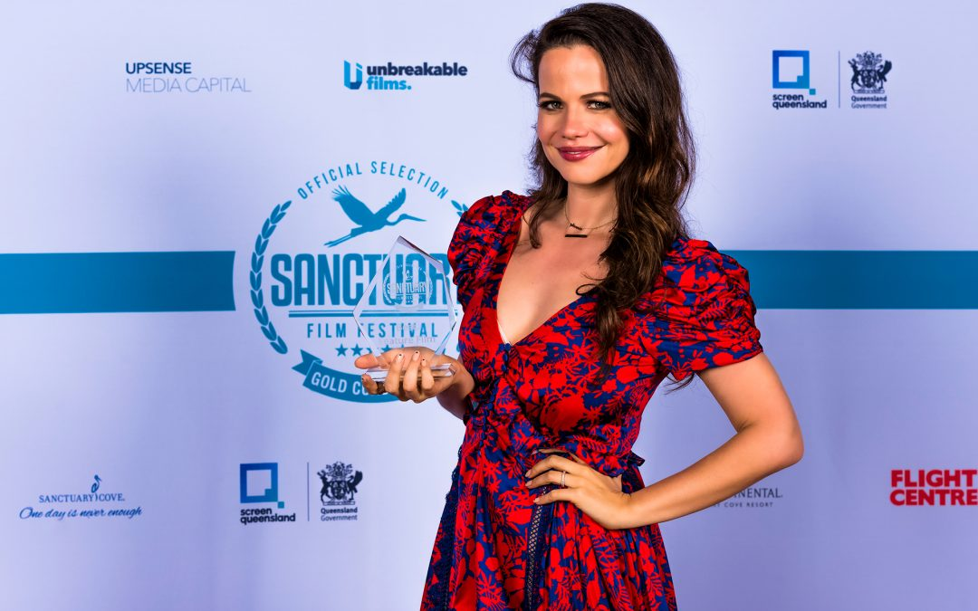 2019 SANCTUARY INTERNATIONAL FILM FESTIVAL WINNERS
